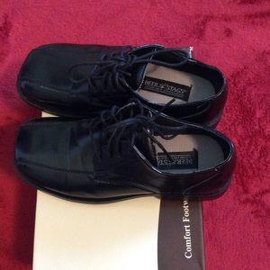 Boys Dress Shoe Size 2